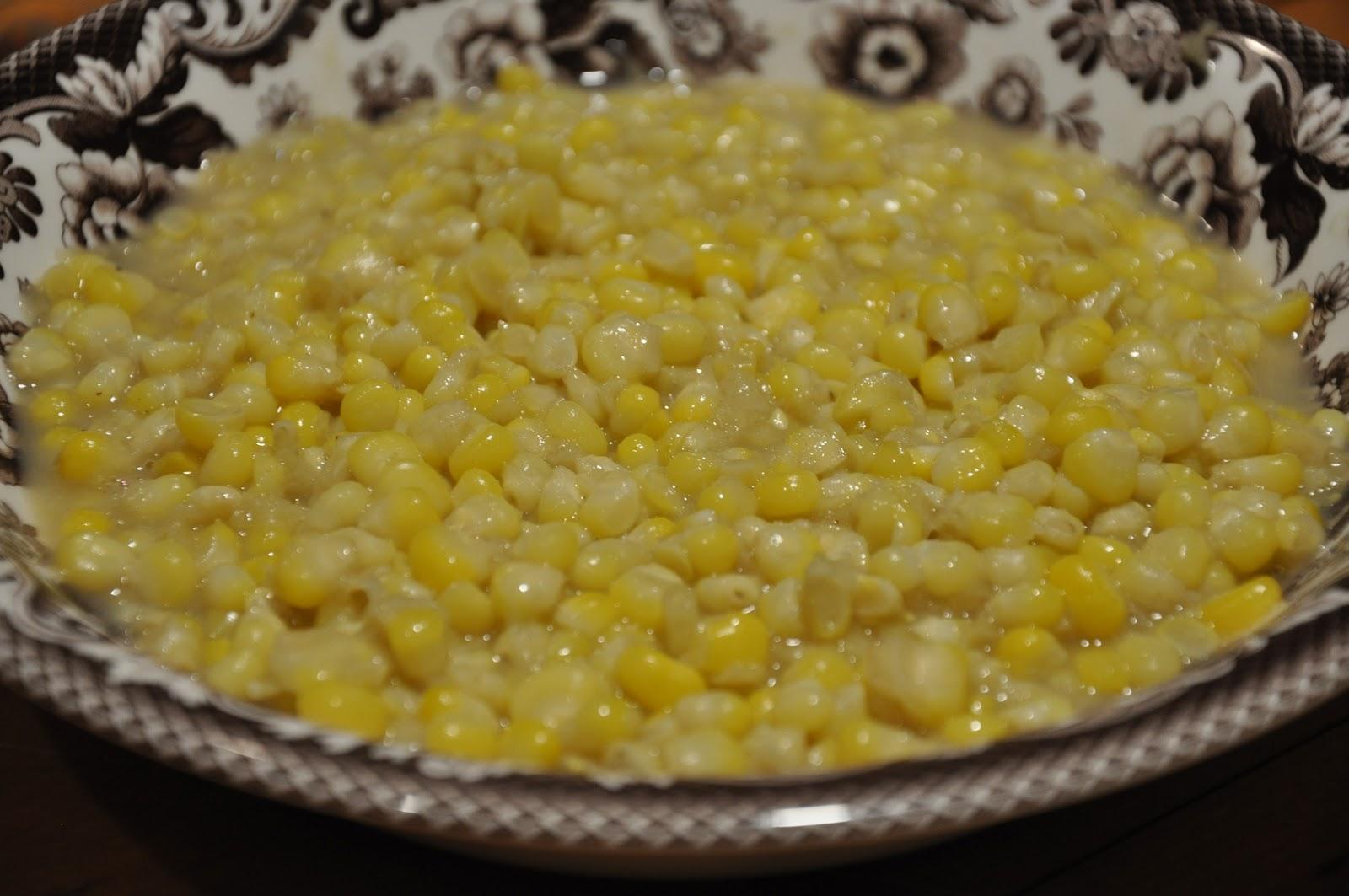 Southern Skillet Cornbread Recipe — Dishmaps