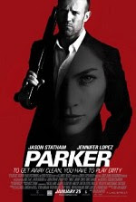 Watch Parker (2013) Movie Online