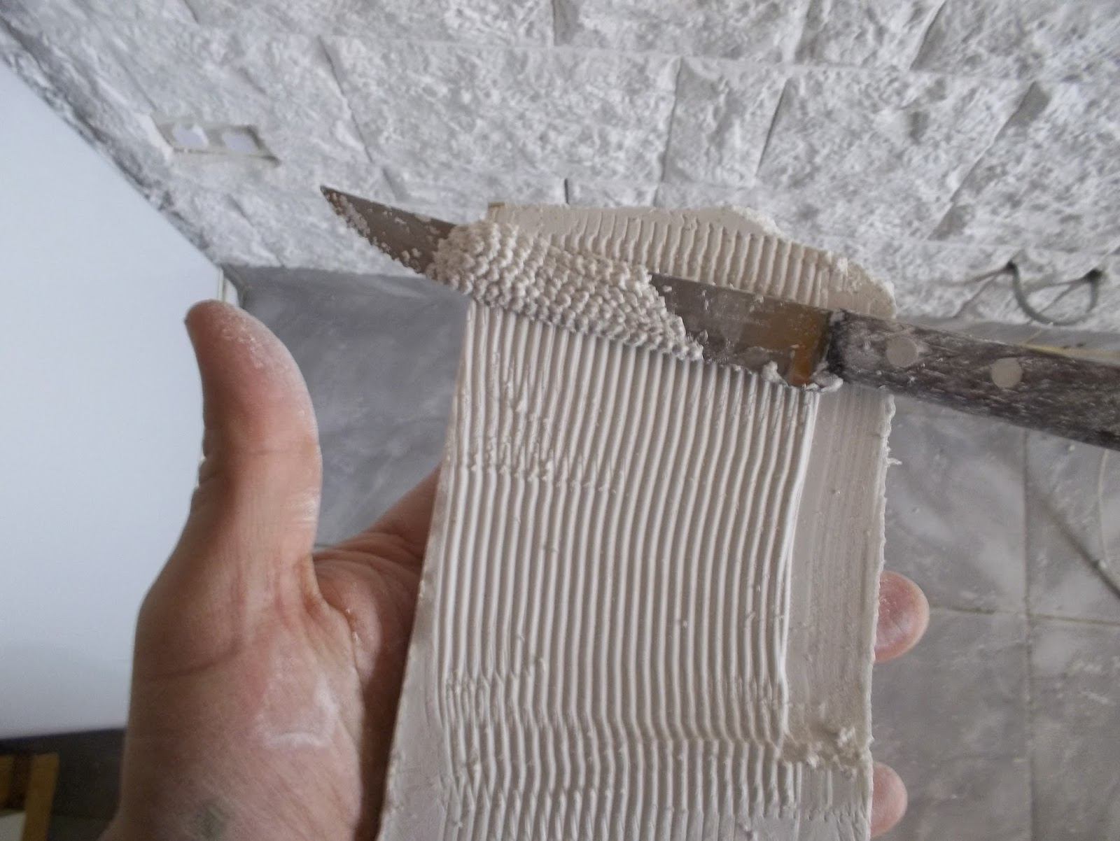 Construye tu placas de yeso en paredes con humedad - Humedad en pared ...