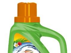Purex Tropical Splash Review