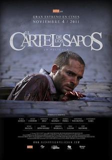 EL CARTEL DE LOS SAPOS: LA PELÍCULA (2012)