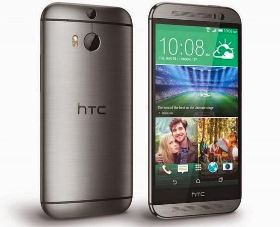 HTC One M8, Características, Opiniones y Precio libre del HTC One M8