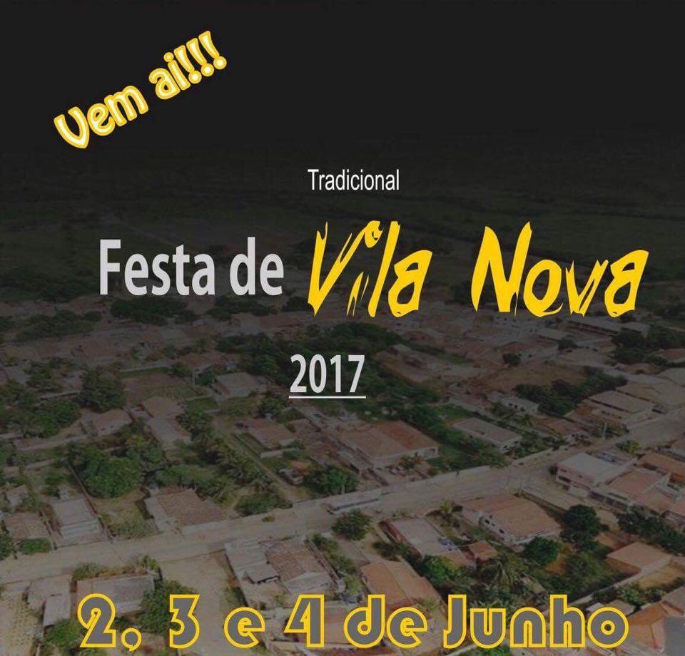 Festa de Vila Nova