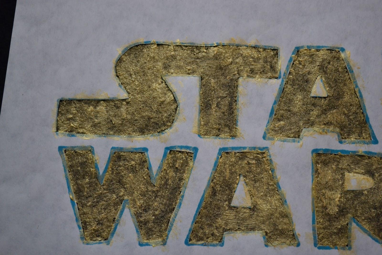 come together kids star wars fleece pillow