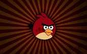 #5 Angry Birds Wallpaper