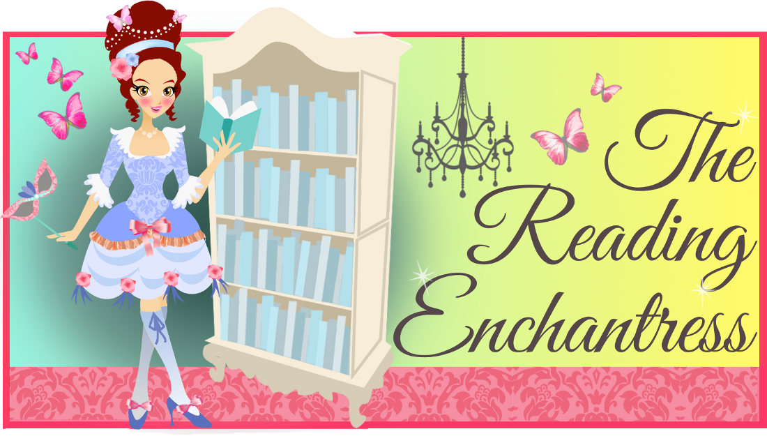 The Reading Enchantress