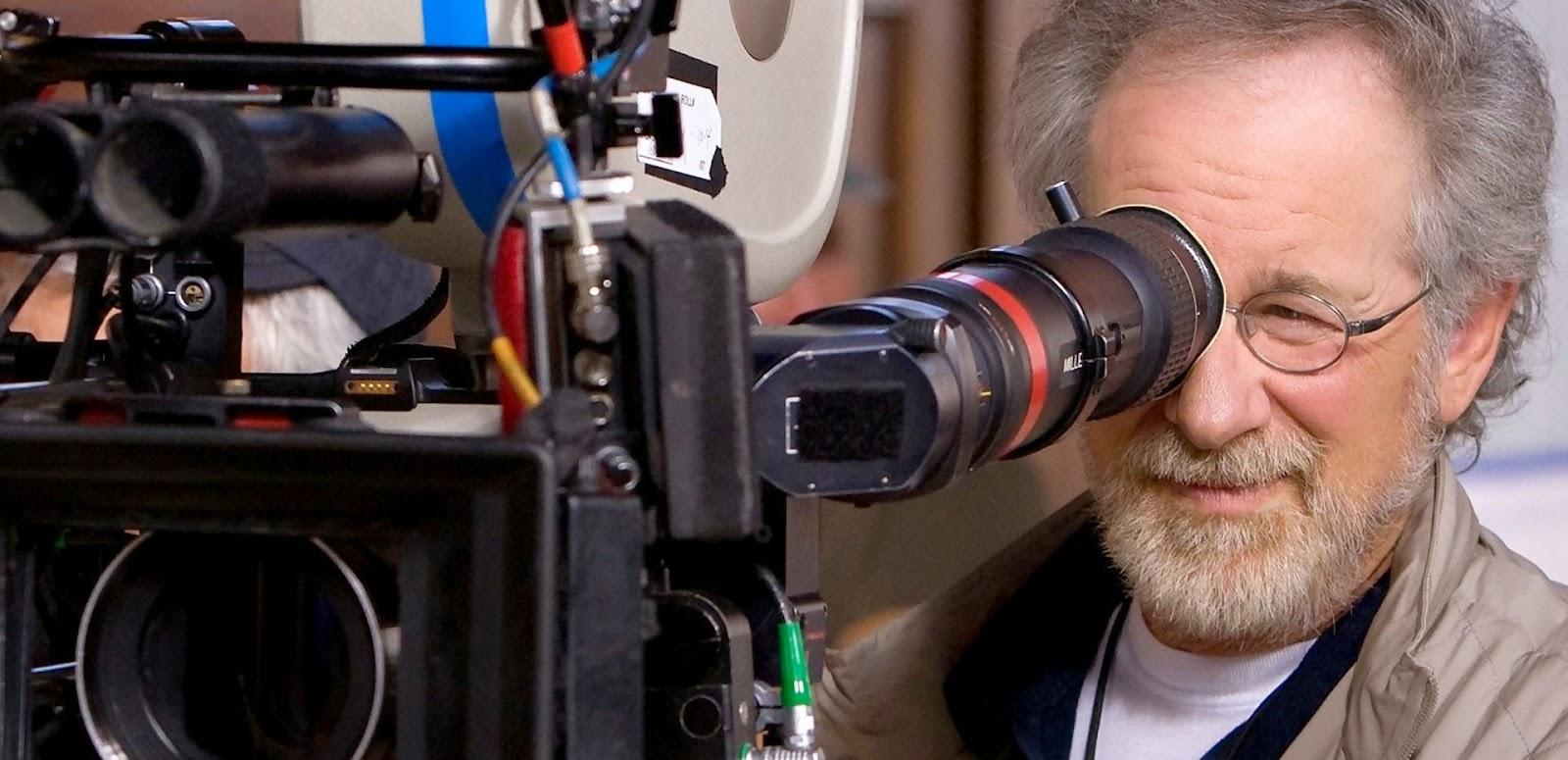 Vídeo homenageia filmes de Steven Spielberg