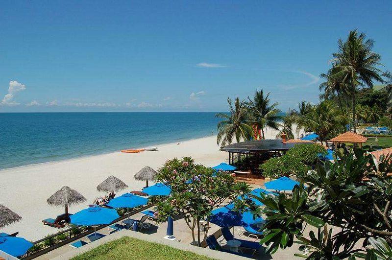 Resort di tanjung rhu langkawi