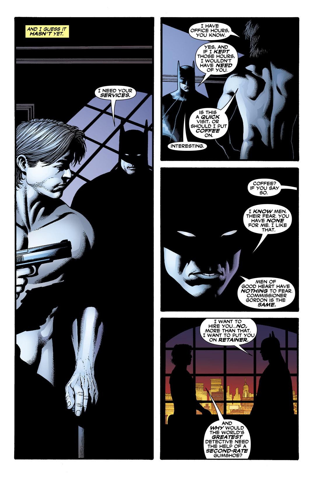 Detective Comics (1937) 818 Page 18