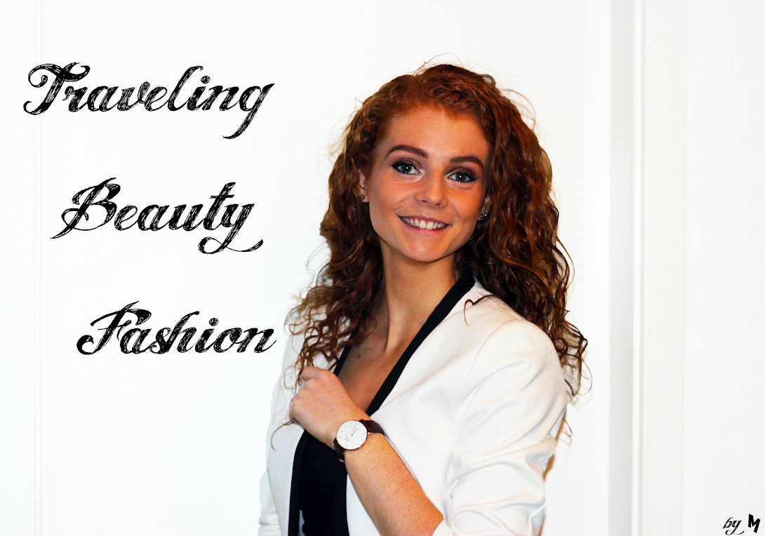 Traveling, Beauty, Fashion by Maja Design