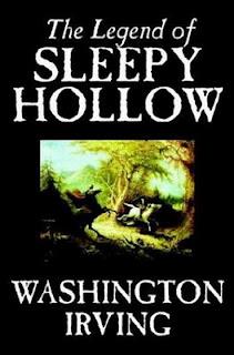 Read The Legend of Sleepy Hollow online free