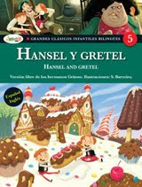hansel y gretel