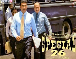 Watch Special 26 (2013) Hindi Movie Online