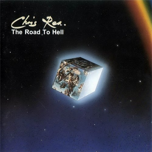 The road to hell album cover