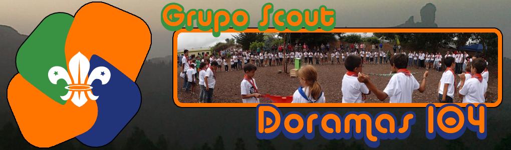 Grupo  Scout  Doramas
