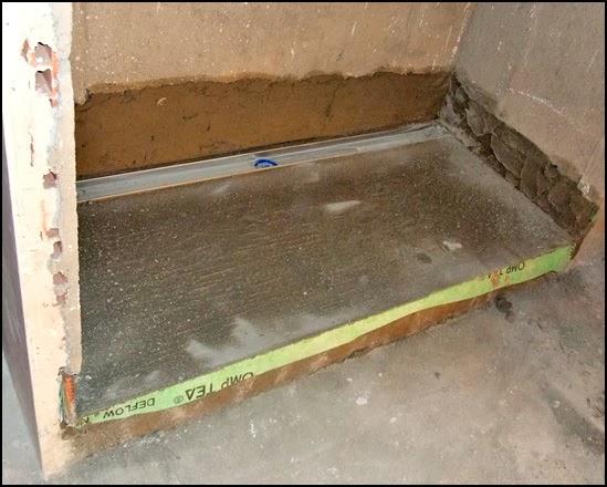Blog de refohabit reformar piso en barcelona reformas - Como hacer una ducha de obra ...