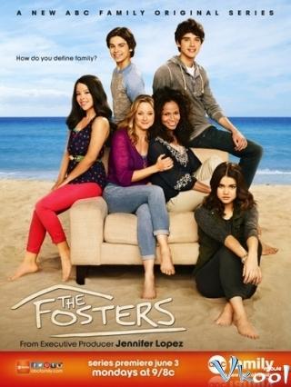 Gia Đình Foster Phần 1