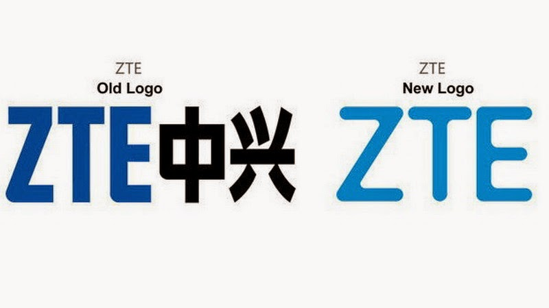 ZTE Mengubah Logo Baru, Menjelang Tahun Baru