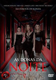 As Donas da Noite (Wir sind die Nacht) (2011) BD-Rip Dual Áudio Torrent