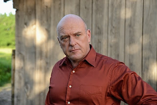 Dean Norris in UNDER THE DOME