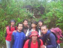 Trip To Petilasan Eyang Semar Gunung Arjuno
