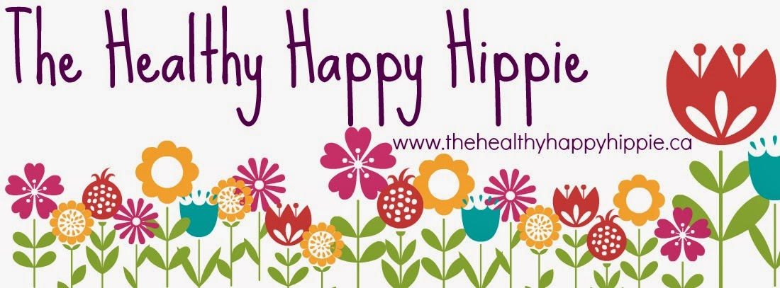 The Healthy Happy Hippie