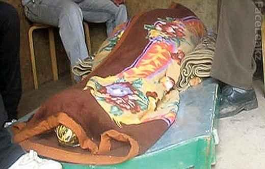 Fagilyu Mukhametzyanov, Seorang Wanita Rusia Hidup Kembali di Hari Pemakamannya -- foto -- misteri -- faceleakz