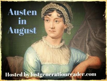 Austen in August!
