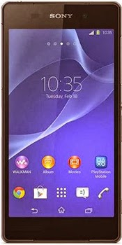 Xperia Z2: Top 5 Android Phones 2014