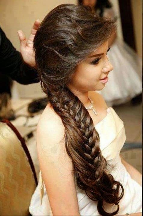 Ladies Hair Styles Trends...