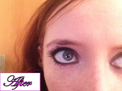 Covergirl Clump Crusher Mascara Review