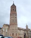 PARROQUIA DE SAN ANDRES CALATAYUD (Zaragoza)