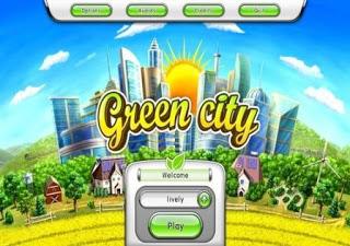 Gratis Unduh Green City – Game Membangun Kota