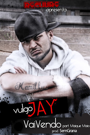 VULGO JAY single: vai vendo part: MAIQUE MAIA