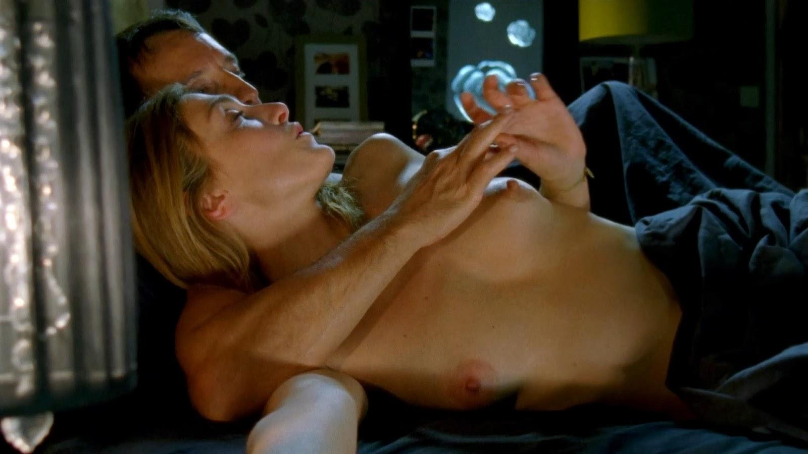 Julie gayet nude sans laisser de traces 2010