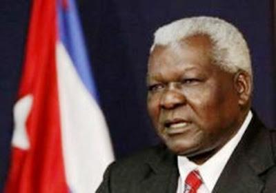 """Moçambique: Vice-Presidente cubano em visita para reforçar """"históricas"""" relações bilaterais"""