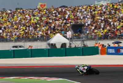 Klasemen Sementara MotoGP Usai GP San Marino 2015