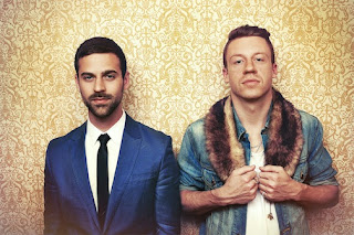 Ryan Lewis and Macklemore
