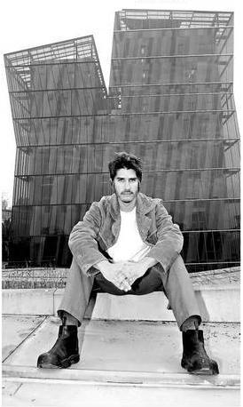 Entrevista al arq alejandro aravena arquitectura for Alejandro aravena arquitecto