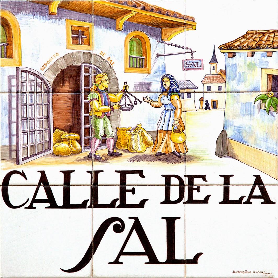 Calle de la Sal
