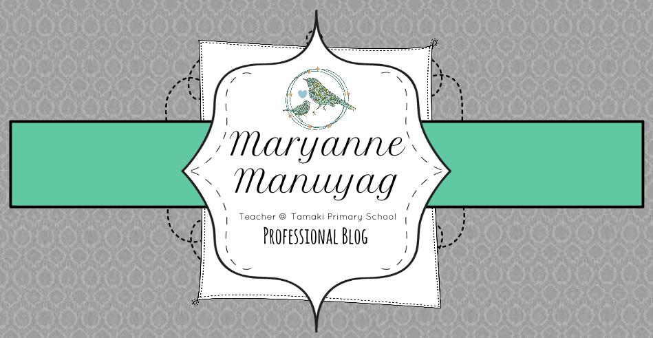 Maryanne Manuyag