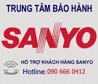 trung tâm bảo hành lò vi sóng sanyo