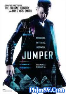Người Dịch Chuyển - Jumper
