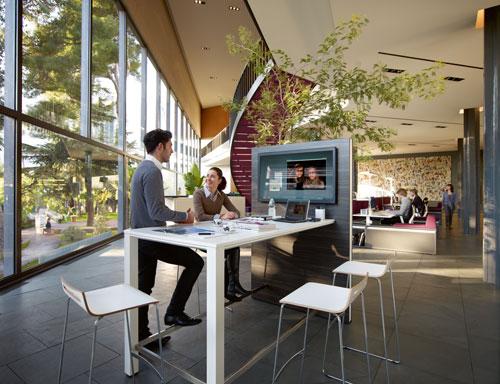 Modern Office Technology