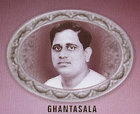 ghantasala Old Telugu Songs