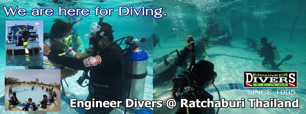 Engineer Divers