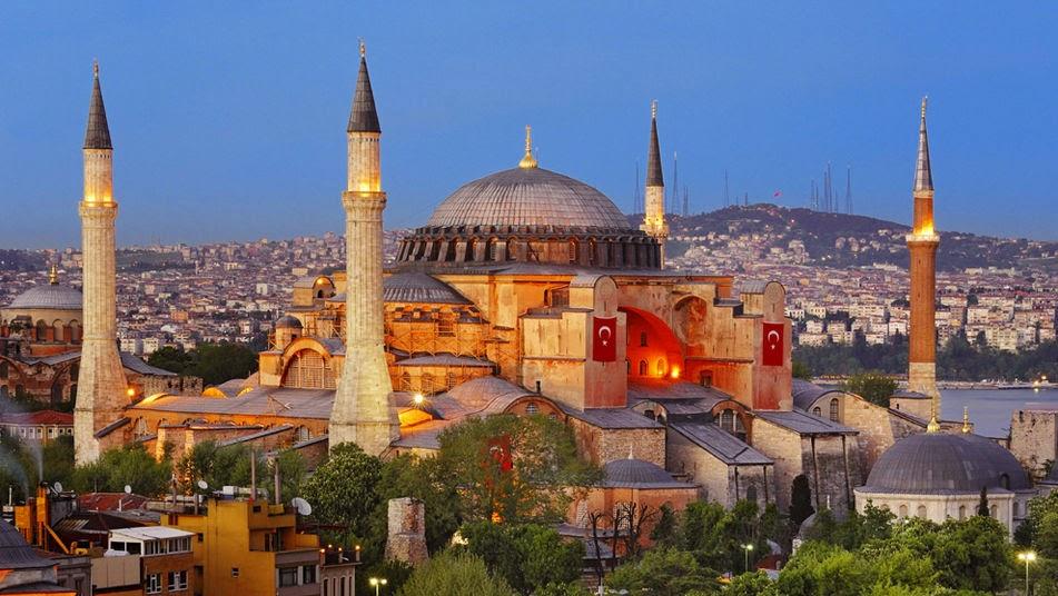 Los 10 Destinos Turísticos más Buscados en Google el 2014