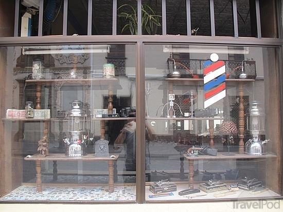 Barber shop window barber uniforms galleries