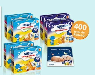 Nestlé Leche y Cereales