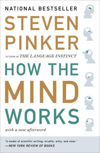 How the mind works pdf pinker